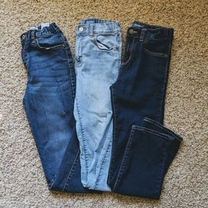 Boy's Old Navy Jeans